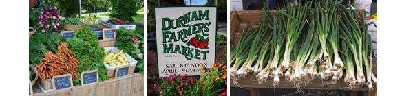 Durham Market