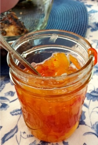 Habanero Jelly use