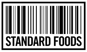 LRG Standard Foods logo