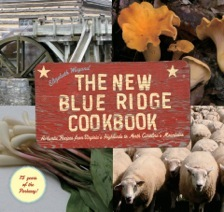Blue RIdge  ookbook