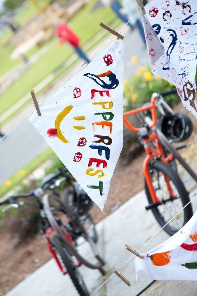 pepperfest-bike