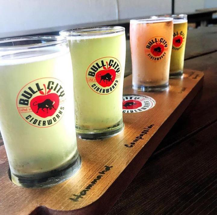 Bull City Cider